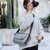 相機包單反佳能可愛休閒攝影包200D 100D 1500D M50 a7索尼微單包 雙十二全館免運