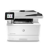 【限時促銷】HP LaserJet Pro MFP M428fdw 無線雷射傳真事務