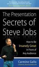 二手書The Presentation Secrets of Steve Jobs: How to Be Insanely Great in Front of Any Audience R2Y 9780071636087