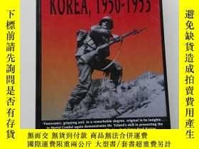 二手書博民逛書店JOHN罕見TOLAND IN MORTAL COMBAT KOREA,1950-1953Y319155 Jo