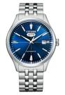 【分期0利率】星辰錶 CITIZEN 箱型玻璃 機械錶 40mm 原廠公司貨 NH8390-71L