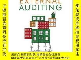 二手書博民逛書店Principles罕見of External Auditing, 4th EditionY410016 Br