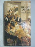 【書寶二手書T1/原文小說_MIR】The Ambassador_Henry James