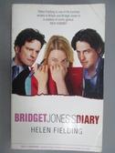 【書寶二手書T6/原文小說_NSW】Bridget Jones s Diary_Helen Fielding