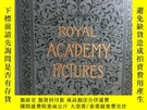 二手書博民逛書店皇家學院畫冊罕見Royal Academy Pictures, 1907年出版 大開本 絕美插圖Y269112