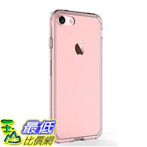 [美國直購] i-Blason 透明玫瑰金框 Apple iphone7+ iPhone 7 Plus (5.5吋) Case [Halo Series] 手機殼 保護殼