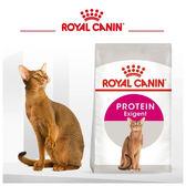 法國皇家E42 挑嘴貓營養滿分成貓配方 專用貓飼料-4kg