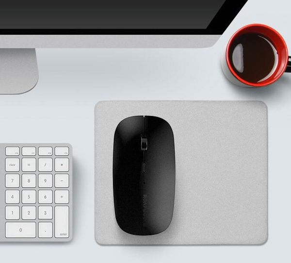 無線滑鼠 可充電無聲靜音蘋果macbook筆記本電腦男女雙模走心小賣場