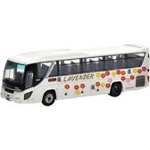 TOMYTEC 巴士旅行2 富良野巴士快速薰衣草號_TV28165