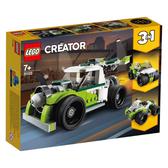 【LEGO樂高】火箭卡車 #31103