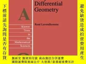 二手書博民逛書店Basic罕見Concepts Of Synthetic Differential Geometry-合成微分幾何