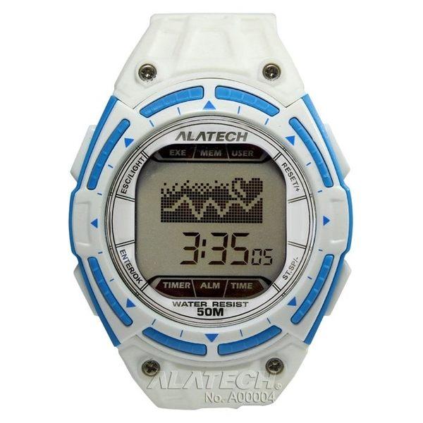 ALATECH FB003 專業健身 心率錶 T