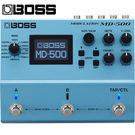 【敦煌樂器】BOSS MD-500 調變效果器