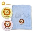 小獅王辛巴 Simba 和風高級嬰兒快乾浴巾