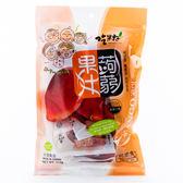 吃果籽 果汁蒟蒻 芒果 312公克(12小包)