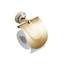 【麗室衛浴】Yatin Saine系列 古典陶瓷彩繪 衛生紙架  7.53.26G