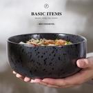泡麵碗 創意面碗日式陶瓷碗餐具拉面碗大號湯碗家用大碗飯碗沙拉碗泡面碗 8號店