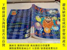 二手書博民逛書店Mv罕見Gum in the Hound of Lamonic Bibber BUMPER BOOK!《Lamon
