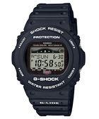 【人文行旅】G-SHOCK | GWX-5700CS-1DR 極限運動太陽能電波錶