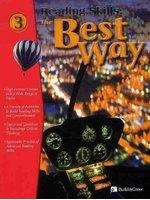 二手書博民逛書店 《THE BEST WAY. 3 (Korean edition)》 R2Y ISBN:9788959973231│BUILDANDGROW