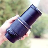 佳能尼康鏡頭 18-200 mm II VC B018 長焦防抖鏡頭佳能尼康18-55  18-105  綠光森林