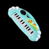 兒童電子琴初學者寶寶音樂玩具