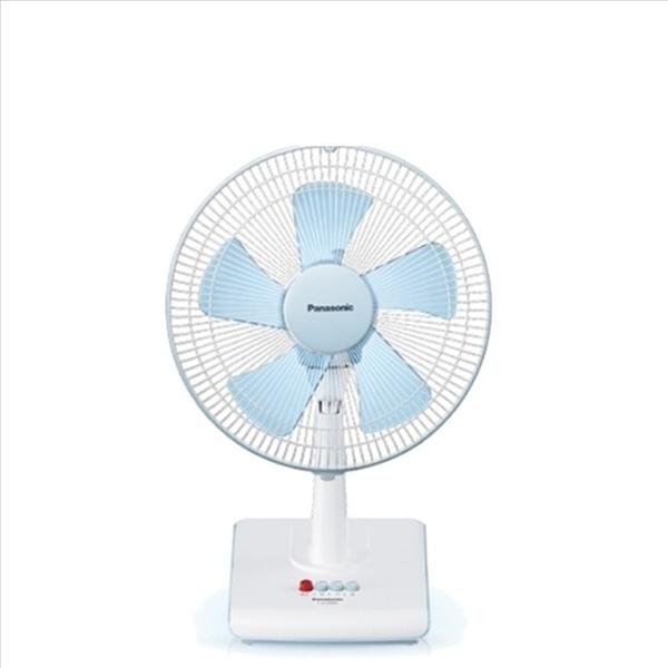 Panasonic國際牌【F-D12BMF】12吋桌扇電風扇 優質家電*預購*