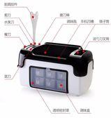 廚房調料盒套裝家用帶蓋調味罐瓶組合裝塑料盒鹽糖佐料用品收納盒