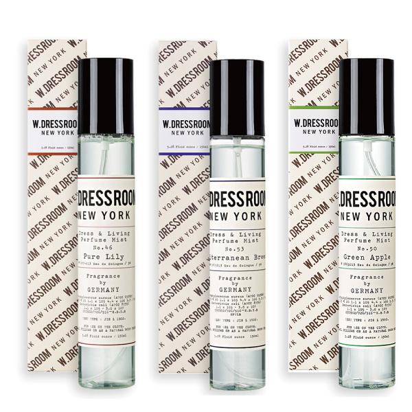 韓國W.DRESSROOM 衣物居家香水噴霧(150ml) 多款可選【櫻桃飾品】【26066】