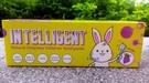 Intelligent因特力淨兒童酵素牙膏 40g-葡萄