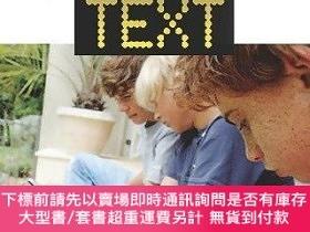 二手書博民逛書店Generation罕見Text: Raising Well-Adjusted Kids in an Age of