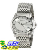 [103美國直購] 女士手錶 Gucci Womens YA126501 G-Timeless Stainless Steel Watch $32679