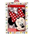 【Disney迪士尼】APPLE iPad Mini3 大頭系列彩繪透明保護軟套