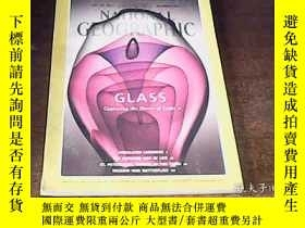 二手書博民逛書店NATIONAL罕見GEORAPHIC DECEMBER 199