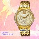 CASIO 卡西歐 手錶專賣店 SHE-...