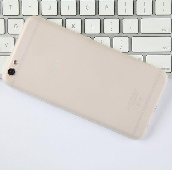 [24H 現貨快出] OPPO R9 S Plus 磨砂半透 R9s 手機殼 磨砂殼 全包邊 tpu