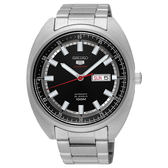 SEIKO 精工 SRPB19J1(4R36-05Y0D) 5號 男錶 機械錶