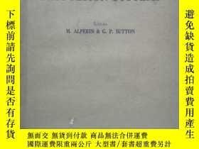 二手書博民逛書店ADVANCED罕見PROPULSION SYSTEMS 高級推進系統論文集Y10445 M. ALPERIN