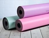 5mm天然橡膠瑜伽墊男女健身墊專業加寬68防滑瑜珈墊土豪墊