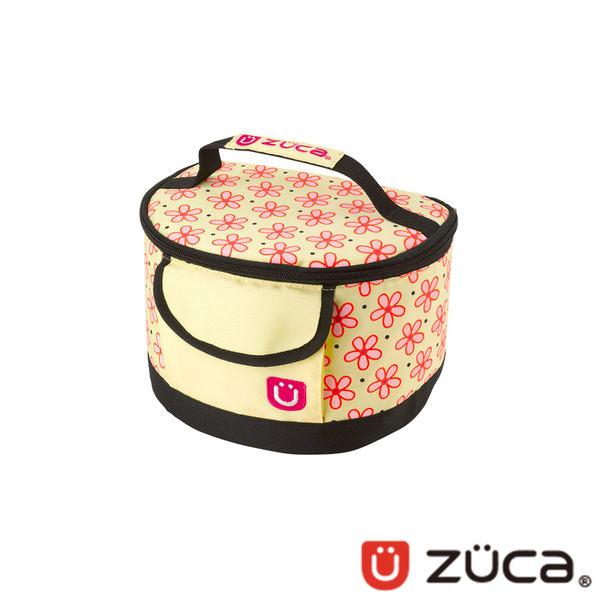 ZUCA 保溫收納袋 ZLB-388 花朵|保溫|折疊|便當袋|便利|旅遊|野餐|露營