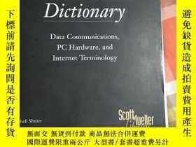 二手書博民逛書店Scott罕見Mueller Library - Compute