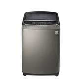 *假日特殺*【LG樂金】16公斤第3代DD直立式蒸氣洗變頻洗衣機WT-SD169HVG(不鏽鋼銀)