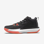 Jordan Zion 1 Pf [DA3129-006] 男鞋 籃球鞋 喬丹 避震 包覆 支撐 明星款 球鞋 黑 橘