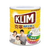 克寧高鈣全家人營養奶粉2.2kg【愛買】