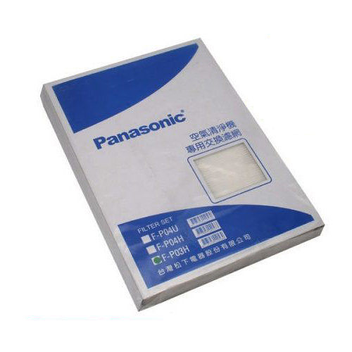 Panasonic 空氣清淨機專用濾網【F-N04USP 】F-P04PHX 機型適用
