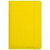 MEMORY 彩虹筆記包 / 雙層款 / 黃色【KACO】