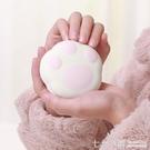 威樂星熊掌電暖手寶 usb充電暖寶寶 龍貓爪暖手寶 節日禮物隨身攜帶行動電源