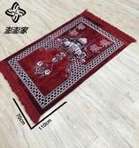 印度羊毛土耳其製造進口禮拜毯清真穆斯林
