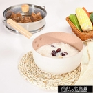 小奶鍋 日式泡面雪平鍋寶寶輔食鍋家用麥飯石煮面鍋小電磁爐熱牛奶不粘鍋