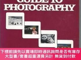 二手書博民逛書店Eisenstaedts罕見Guide to Photography-Eisenstaedts攝影指南Y414